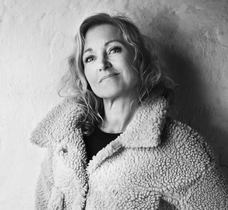 Johanna Tengwall - omtyckt föreläsare, Sunt Fokus