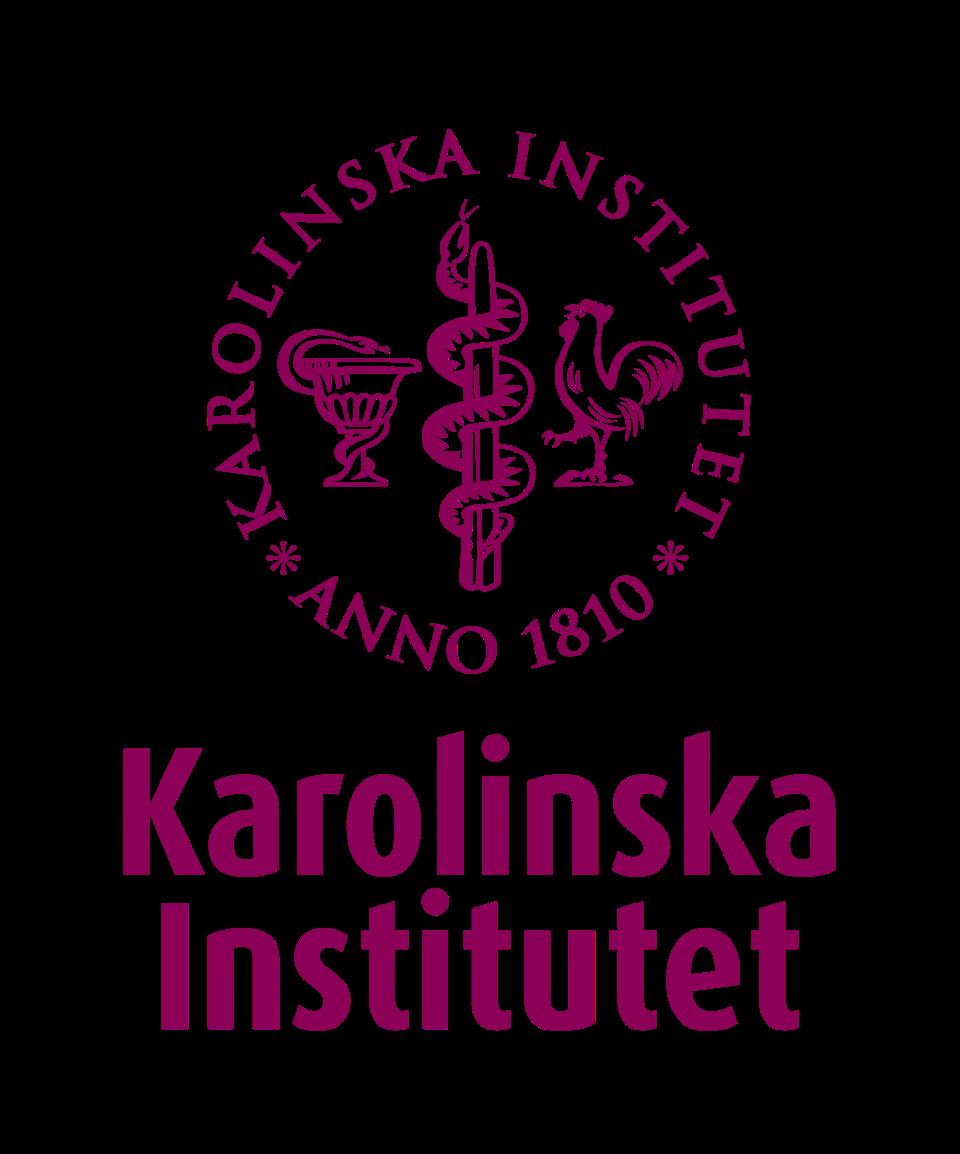 Samarbetspartner till Sunt Fokus, Karolinska Institutet