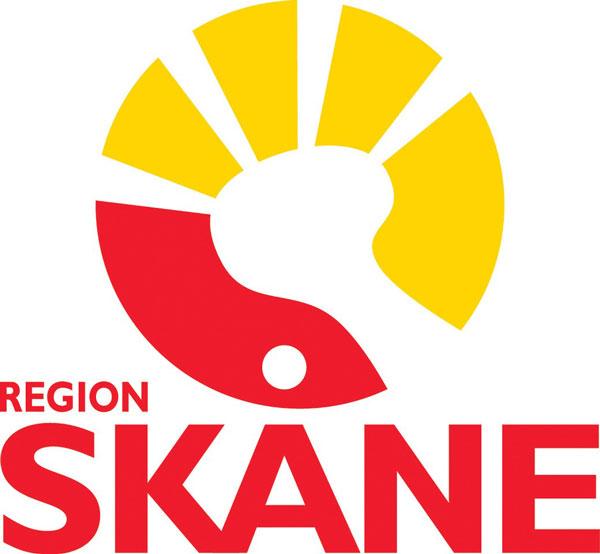 Samarbetspartner till Sunt Fokus, Region Skåne